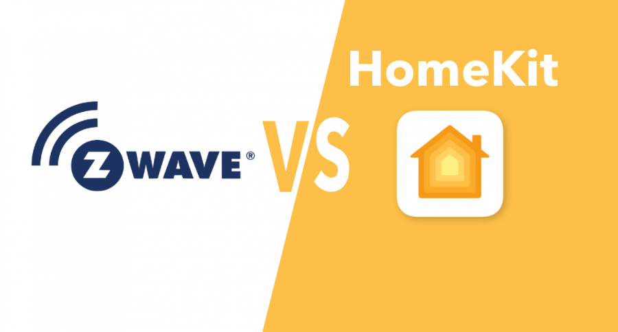 HomeKit vs Z-Wave