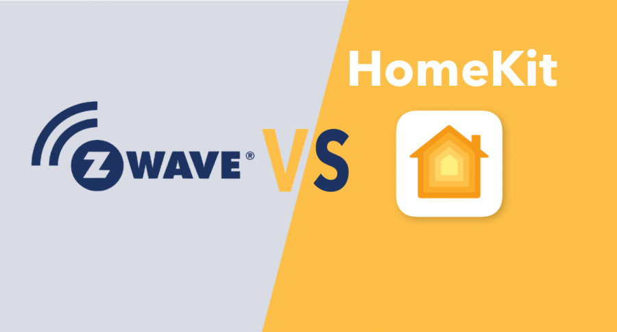 HomeKit vs. Z-Wave